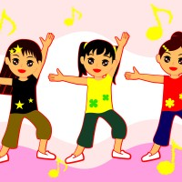 新宿レンタルスタジオのキッズダンスのアイキャッチ画像
