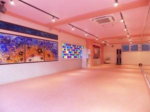 新宿 レンタルスタジオ は 24時間使えます