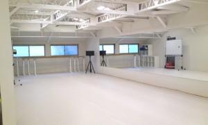 新宿ダンスタ レンタルスタジオ