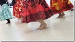 フラ ダンス 1