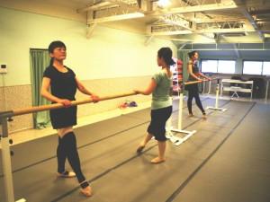 大人 バレエ で 美しい姿勢 や、体型を手に入れませんか?18歳以上の女性限定 (経験不問)