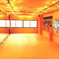 新宿だんすた3のスタジオ画像