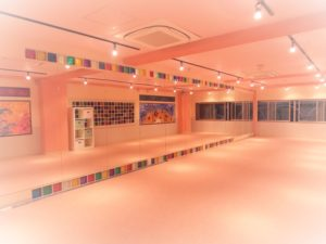 新宿スタジオ だんすた空き状況 3階