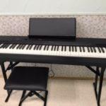 新宿だんすたスタジオ 電子ピアノ