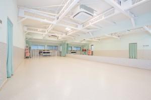 新宿 貸しスタジオの4Fの画像