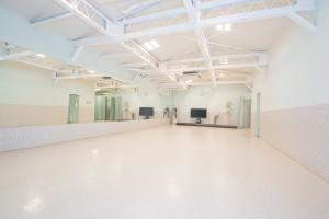 新宿  レンタルスタジオ  稽古場