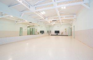 演劇の稽古,練習場所,新宿だんすたスタジオ4階,新宿レンタルスタジオ,