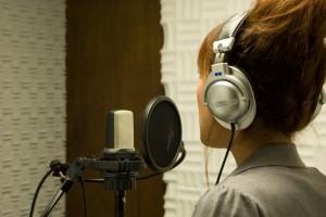 新宿のレンタルスタジオ 新宿だんすたスタジオ 声優養成所